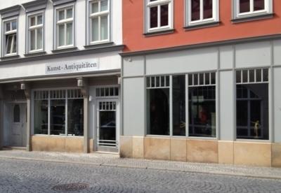 Geschäft von Kunsthandel Joachim Czambor